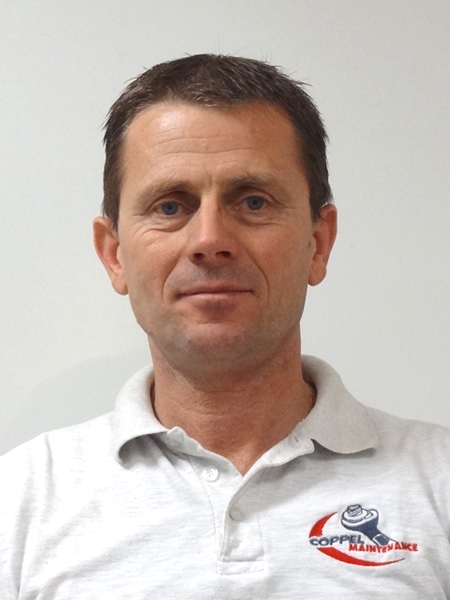 Hugues Coppel, Direction Générale et Financière