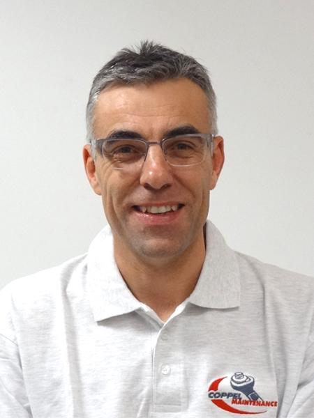 Hugues Vitasse, Comptabilité et Gestion