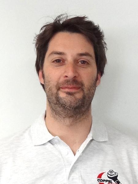 Sébastien Chareyron, Direction Générale