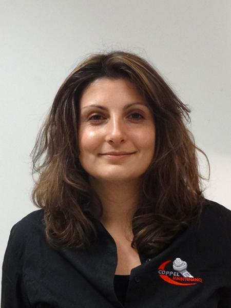 Sophie Amilin, Veille Réglementaire et Documentaire